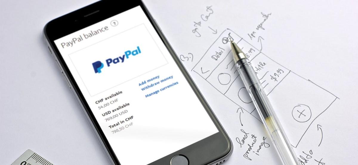Recuperare il codice ID su PayPal