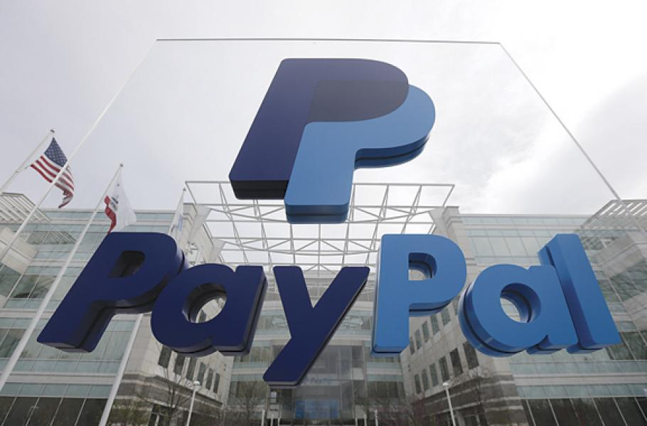 Paypal limiti conto personale paypal
