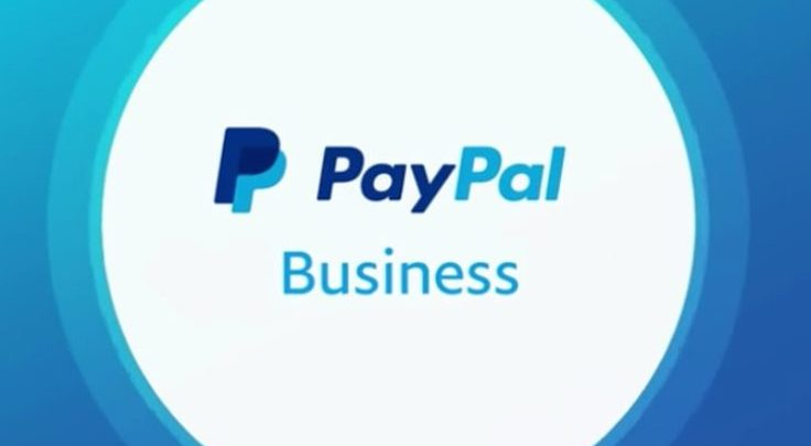 paypal-business-account