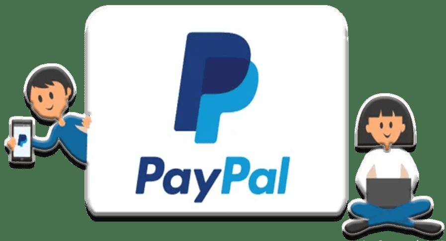paypal come metodo di pagamento