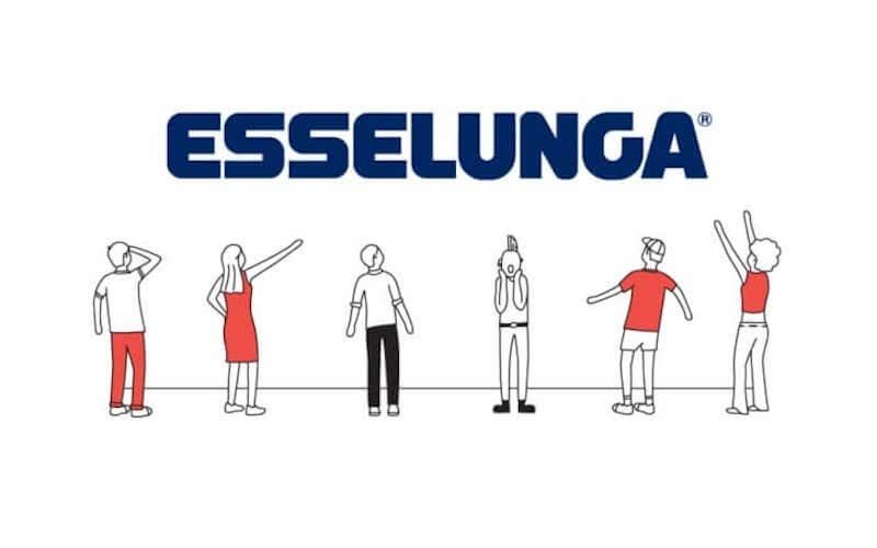 """""""Esselunga"""