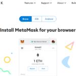 metamask.io sito ufficiale per download