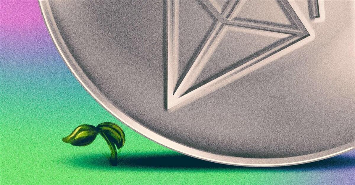 CureCoin, Solarcoin, BitGreen, Green Energy Token e Energy Web Token