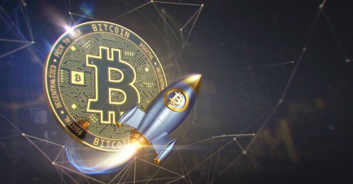 Previsione Bitcoin 2021: i numeri necessari per Bitcoin
