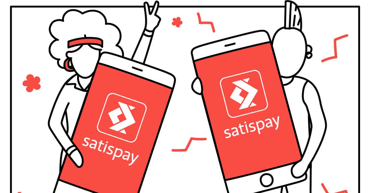 Satispay: la start-up che fa pagare con il telefono