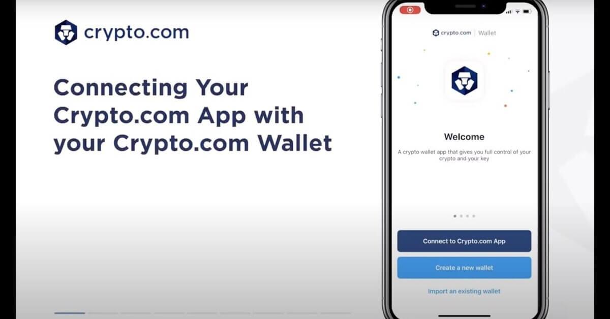 Che cos'è il FIAT Wallet di Crypto.com