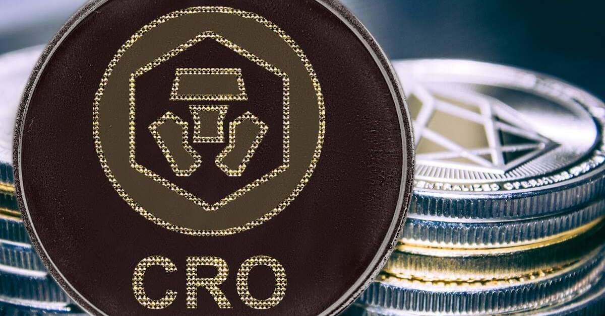 Che cos'è CRO (Crypto.com Coin)