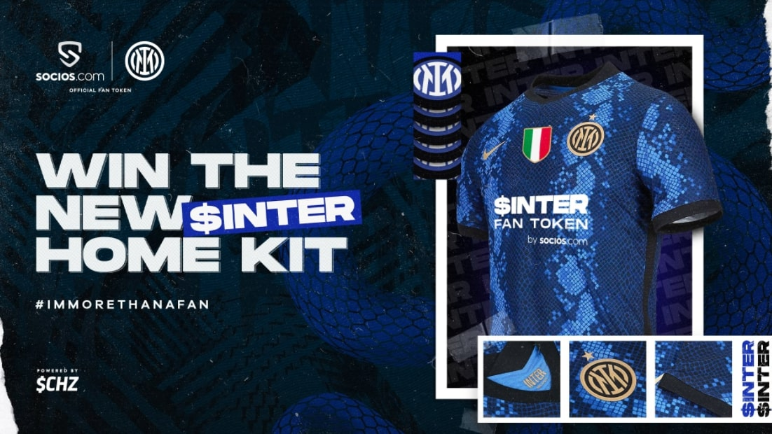 Inter Fan Token cos'è